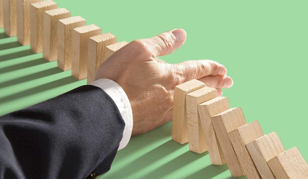 La gestión de riesgos: un enfoque integral
