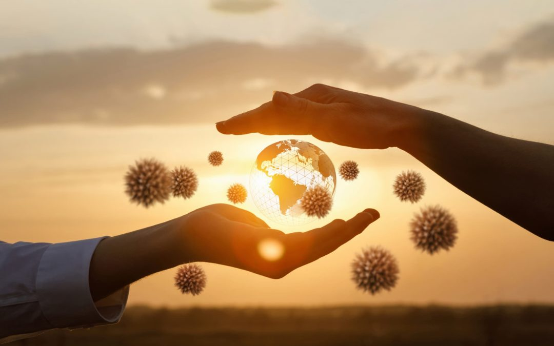 """""""La prevención es global y transversal, se mantendrá en el futuro"""""""
