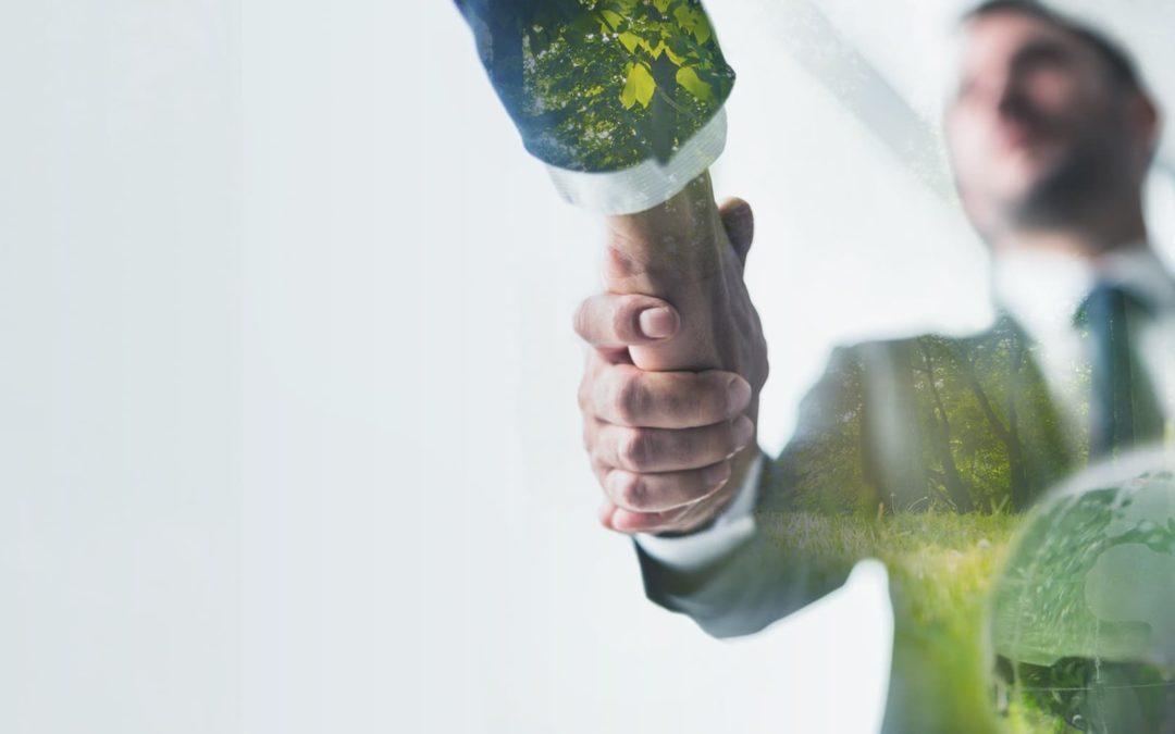 Maestría en Gestión Ambiental y Sostenibilidad
